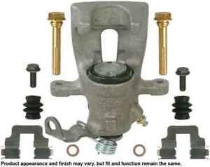 Rr Right Rebuilt Brake Caliper With Hardware Cardone Industries 18-5112