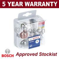 Bosch Bulb Kit (Maxibox) 472 H4 12V 1987301111