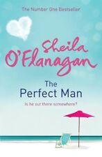 The Perfect Man,Sheila O'Flanagan