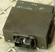 GPZ750 R CAJA DE ENCENDIDO CDI IGNITION Unidad Control 21119-1147 ZX750G Ninja