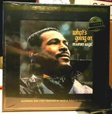 Mfsl 1-Step Ud1S-2-008: Marvin Gaye – What's Going On - 2019 Usa 2xLps Sealed