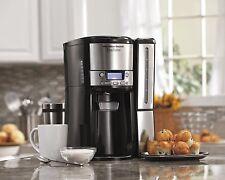 Hamilton Beach 12-Cup Coffee Maker, Programmable BrewStation Coffee #6FN