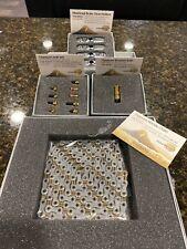 Shimano Yumeya Dura Ace 7900 Titanium Kit