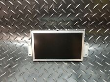 PEUGEOT 407 Coupe Colour SAT NAV Display Screen 9660361080 A34