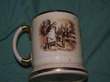 TL-006 - Arthur Wood Mug Cup, Royal Bradwell Art Ware, Ottawa Canada Vintage