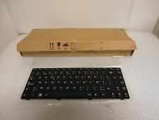 New Lenovo Belgian Keyboard 25202039 G480 G485 MP-10A26B0-6866 T2B8-BEL MP-10A2