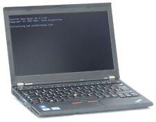 Lenovo ThinkPad X230 Core i5 3320M 2,6GHz 4GB (ohne Akku/HDD/NT, BIOS PW) B-Ware