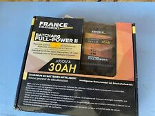 France Equipement Chargeur Batterie BATCHARG FULL POWER 2