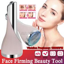 3D Microcurrent Face Massager Vibration Facial Lifting Anti-wrinkle Beauty Tool