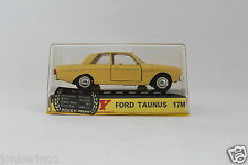 DINKY TOYS 154 FORD TAUNUS 17M 17 M - MADE IN ENGLAND - MECCANO - NIB [OR3-15]
