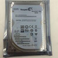 """Seagate Momentus Thin ST320LT020 320GB 7mm SATA 3Gb/s 2.5"""" Laptop Hard Drive"""