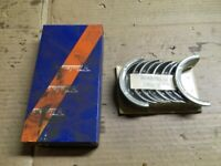 New Nylen Main Bearing Set 1960 M STD