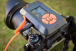 MIOPS Smart Lightning Sound Laser Timelapse DIY HDR Trigger for Panasonic