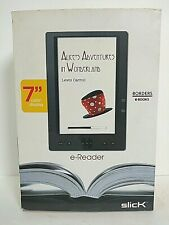 """SLICK 7"""" E-Reader Bundle Pack"""
