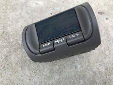 2002 Chrysler Sebring Dash Information Trip Display Module Computer OEM