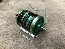 Kyosho Le Mans 480T Brushed Racing Motor Used Nice Condition