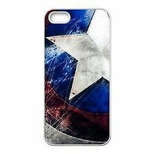 Rigid Plastic Mobile Phone Fitted Cases for iPhone 5c