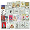 50PCS Tarot Skateboard Stickers bomb Vinyl Laptop Luggage Decals Dope Sticker