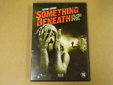DVD / SOMETHING BENEATH ( KEVIN SORBO )