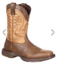 Durango Men's Boots Ultra Lite Size 10.5 W