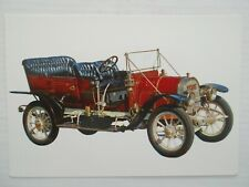 OPEN TOP MOTOR CAR  - UNKNOWN MAKE
