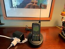 Vintage Motorola Nextel Model iDen i600 Cellphone+Battery+Charger +Ac Adapter Lot