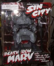 Sin City Mavr figure box set Neca