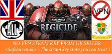 Warhammer 40,000: man Steam key no VPN Region Free UK Verkäufer