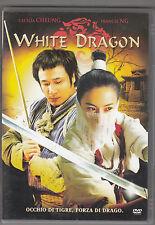 WHITE DRAGON - DVD