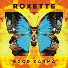 Roxette - Good Karma Nouveau CD