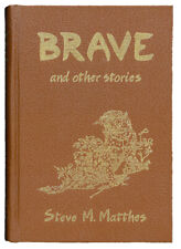 Brave and Other Stories by Steve M. Matthes - Hardcover