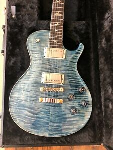 PRS Paul Reed Smith McCarty SC 594 Faded Whale Blue TCI 58/15LT pick-ups 2020