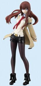 Makise Kurisu Special Quality Figure Steins;Gate PVC Figure UK Seller