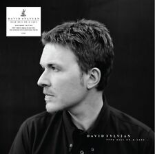 David Sylvian - Dead Bees on a Cake (Exp) - New 180g Vinyl 2LP - Pre Order-19/10