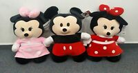 Minnie Mouse Mickey Mouse Plush Doll Disney Jumbo Size 50cm MOCCHI PLUSH