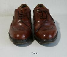 Barbour Schuhe Worcester Größe 43 (T471-R18)