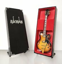 Duane Eddy - 1966 Guild DE-500: Miniature Guitar