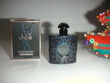 RECENTE miniature BLACK OPIUM INTENSE de YVES ST LAURENT pleine +boite NEUVE NEW
