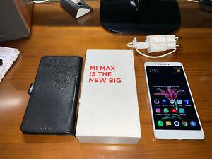 Xiaomi Mi Max 1, 3/32gb, móvil smartphone, buen estado, AL MEJOR PRECIO