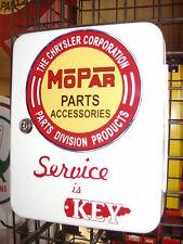 MOPAR PARTS 1960S DEALERSHIP REPAIR SHOP  KEY BOX NEW
