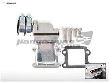 YAMAHA BWS ZUMA JOG 27V Riva Booster Slider CW50 - 6 Reeds Power Intake Manifold