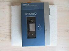 SONY TPS-L2 Walkman Cassette Player Guardians of the Galaxy -New Belts
