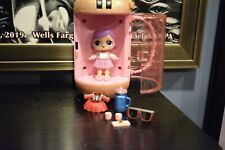 LOL Surprise Dolls Pets MGA Entertainment 2016 Lot