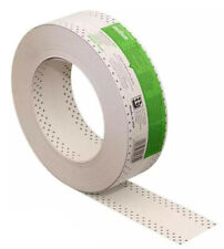 STRAIT-FLEX MEDIUM Klebeband GK-Platten Kantenschutz Fugenband Trockenbau 10-30M