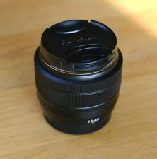 Fujifilm Fujinon XC15-45mm f3.5-5.6 OIS PZ, Black
