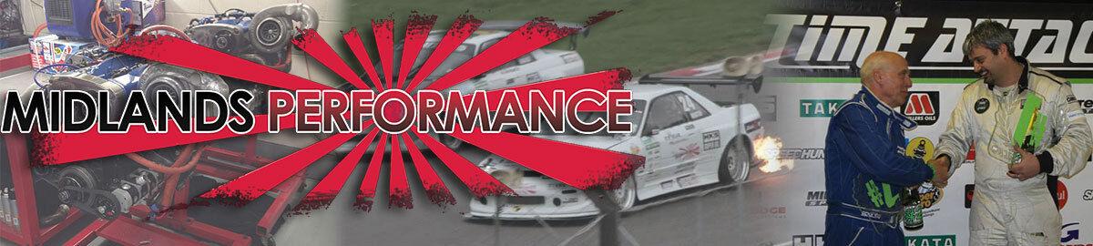 Midlands Performance Racing