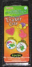 Sculpey Clay Activity Kit- Eraser Clay. .