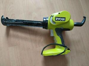 Ryobi CCG1801MHG 18v One Plus Caulking Gun CCG1801M BARE UNIT