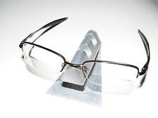 Oakley Sculpt 2.0 Brushed Chrome Nanowire Evade Dioptrien Split Chain Drill Box