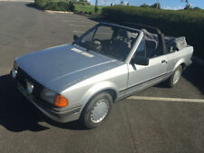 Manual 75,000 to 99,999 miles 2 Ford Classic Cars
